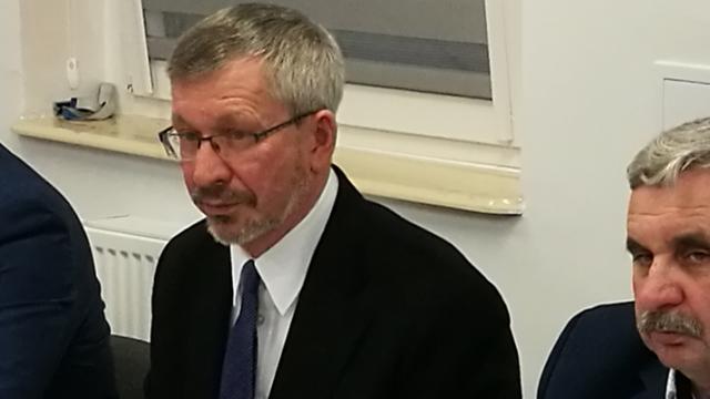 Jerzy Siwy