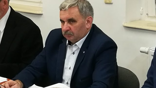 BACIK Mirosław