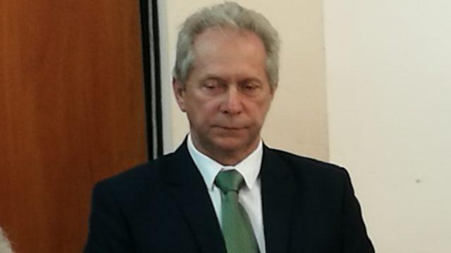Tadeusz Ledwoń