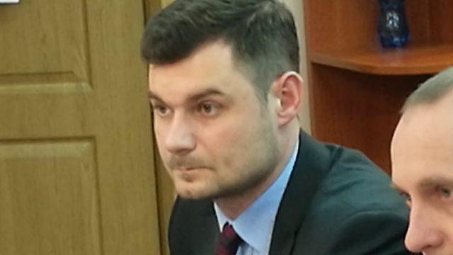 Jarosław Wasążnik