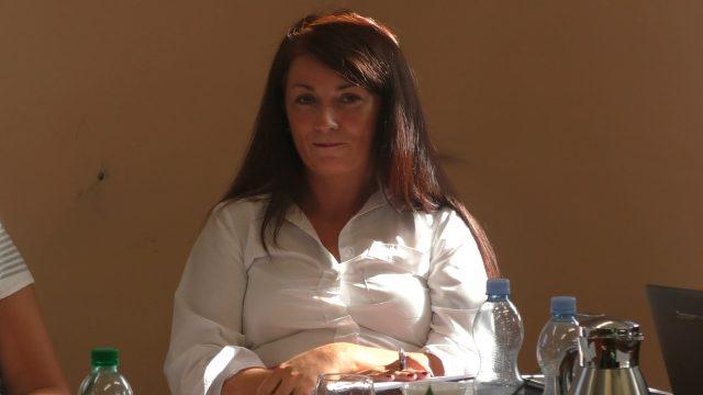 Izabela Domogała