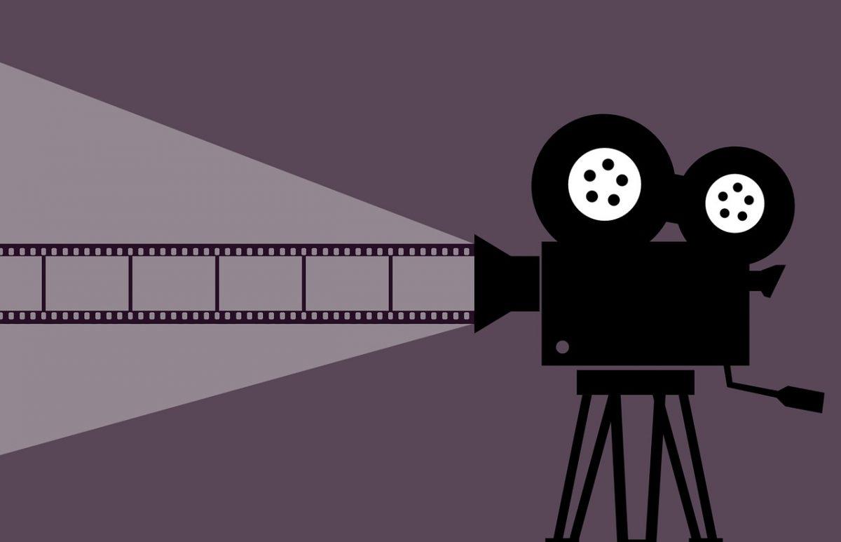 kino letnie w świerklańcu